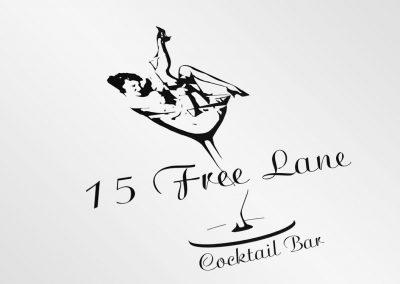 15 Free Lane