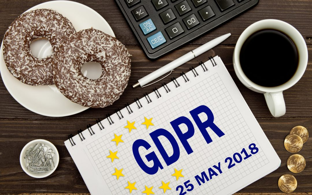 GDPR Compliance: Everything You Need to Know