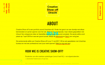 Brutalist Web Design, Minimalist Web Design, and the Future of Web UX