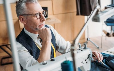 The Textile Manufacturing Industry in the Digital Age
