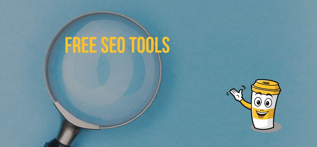 Some of the best 'FREE' SEO tools out there at the moment
