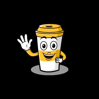 pencil-and-coffee-java-waving