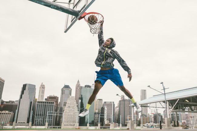 pencil-and-coffee-basketball-player-performing-slum-dunk