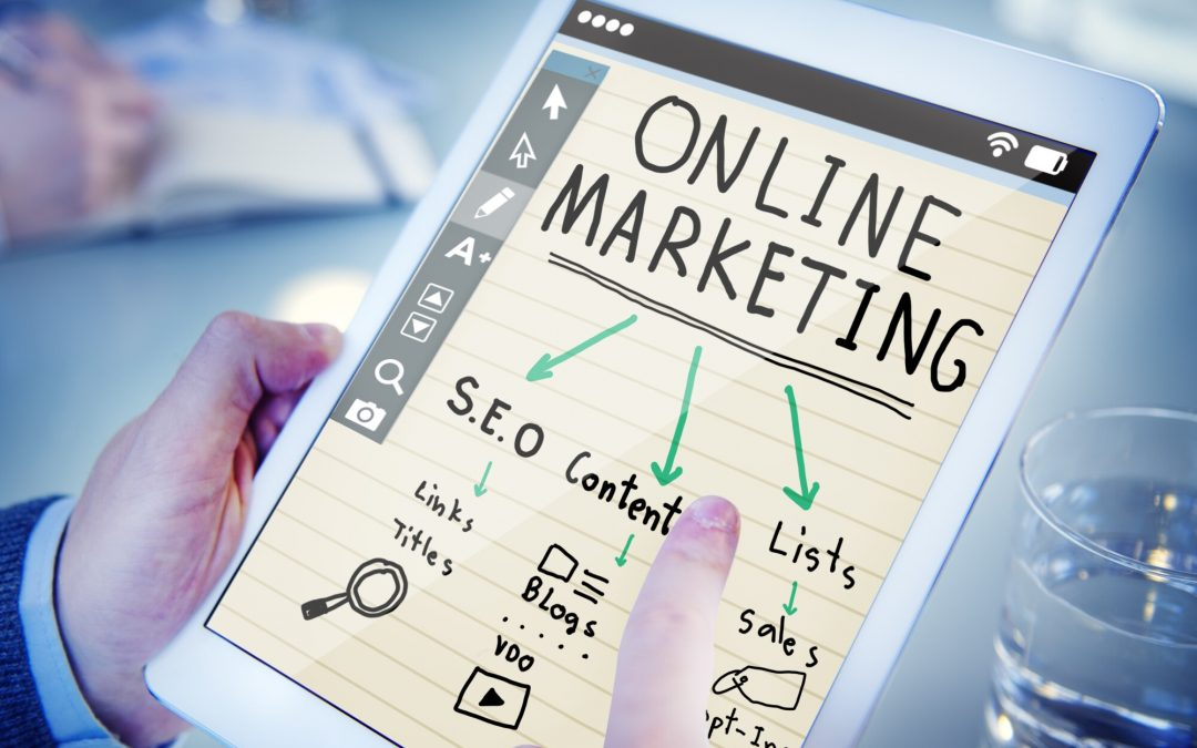 5 Common Digital Marketing Mistakes and How to Avoid Them