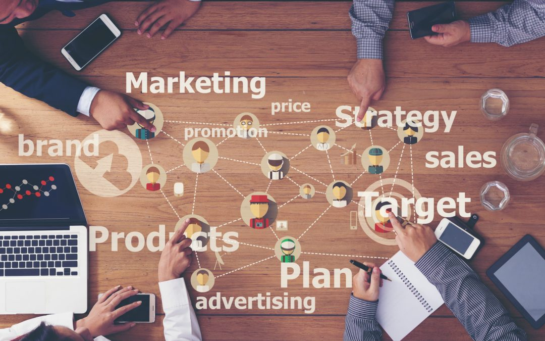 Everything to Consider When Choosing a Digital Marketing Service